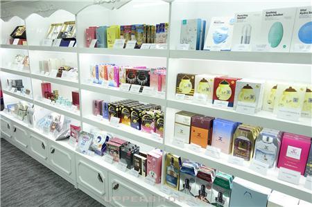 Double Holic Cosmetics 之華美妝屋