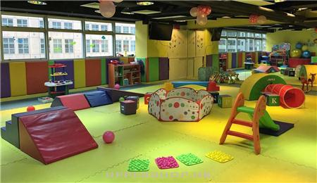 Kiddieland Playgroup & Learning Centre