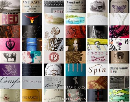 Wine Passions Sourcing