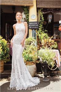 BE Bridal Wedding