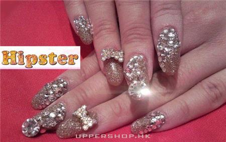 Hipster Nail Salon