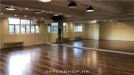 香港瑜伽舍