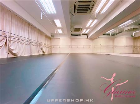 纋雅芭蕾舞學校