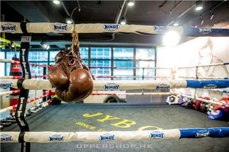 自強拳擊同學會