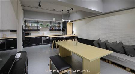 Blankslate Kitchen