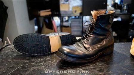 鞋藝堡 補鞋