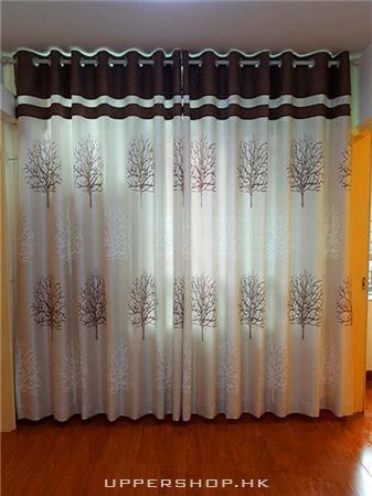 尚美庭窗簾