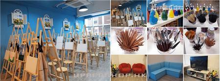 天際藝術坊 ArtSky Studio