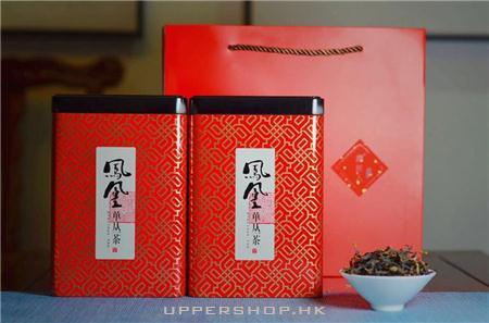 中華號茶葉有限公司
