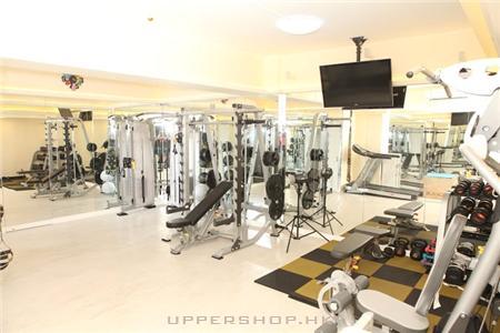 RY Fitness 天后健身中心