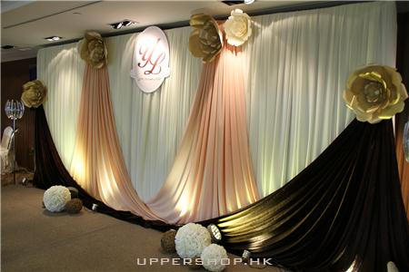 Amazing Grace Wedding Decoration (已結業)
