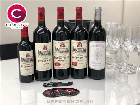 Classy Wines Limited