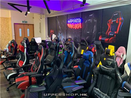 ESports OMG - 電競用品專門店
