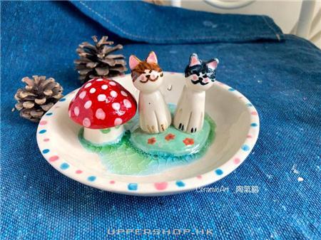 CeramicArt_陶氣館