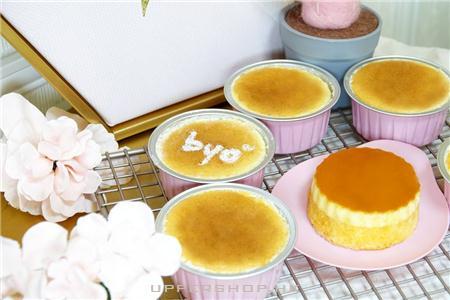 BYO 自助烘焙 - Bake Your Own