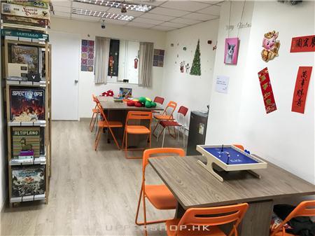 迷寶樹桌遊店 商舖圖片5