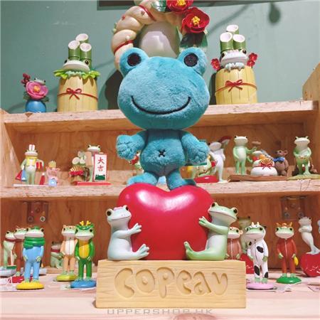 Love Love FRoG 青蛙愛漫遊
