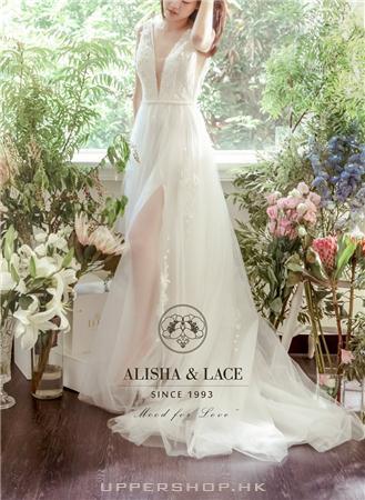 Alisha & Lace Hong Kong