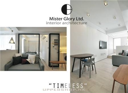 MISTER GLORY LIMITED