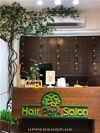 Hair Park Salon