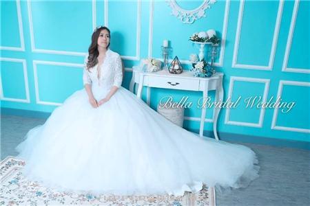 Bella Bridal Wedding