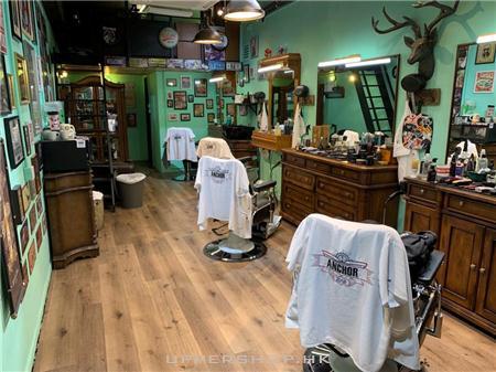 Anchor Barbershop