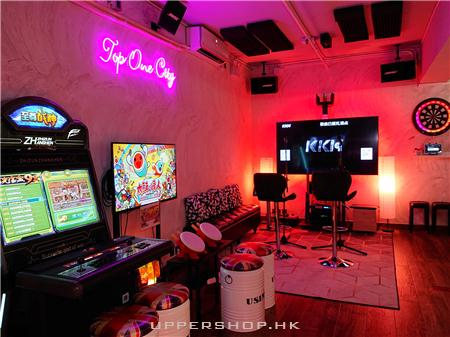 Top One City Party Room