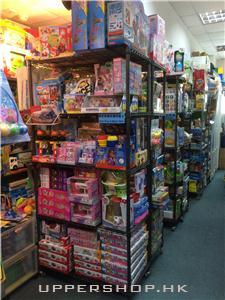 我100分益智玩具專門店