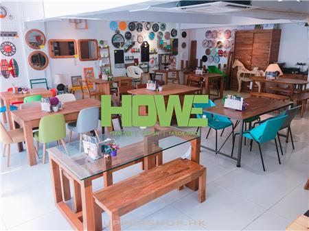 HOWE Furniture & Cafe