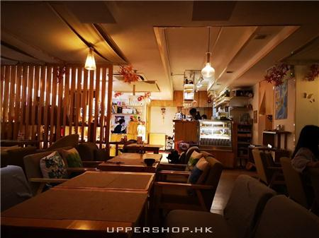 Hamsta Crown Coffee & Corner