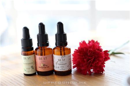 Beauty Sensation - BE.ST Organic