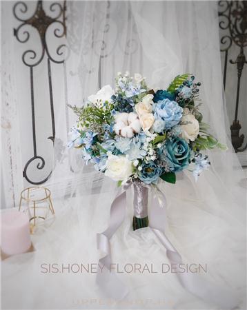 SisHoney Floral Design