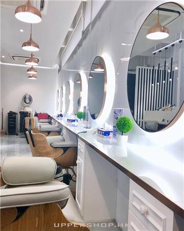 JT Hair Salon