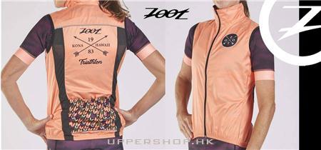 Zoot Sports Gear Hong Kong 銅鑼灣店