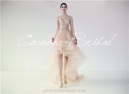 Cocoon Bridal