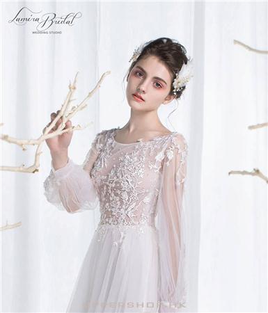Lamira Bridal