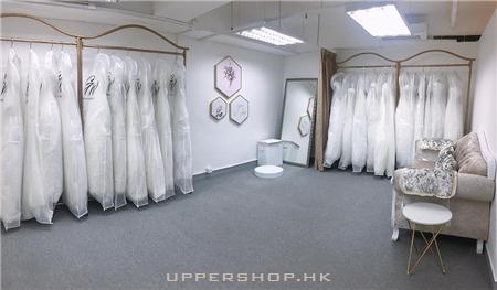 Gardenia Wedding- 婚紗晚裝專門店