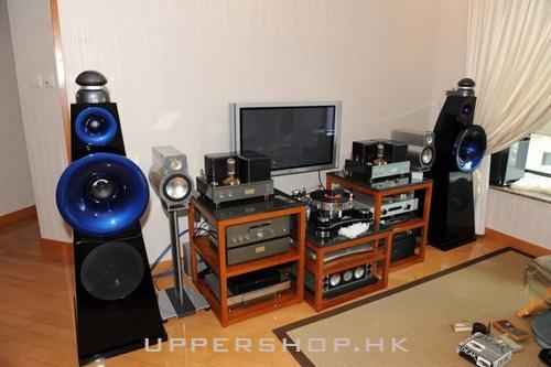 咏雅音响 unique audio