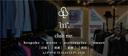 club mr.