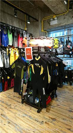 Urban Diver Ltd