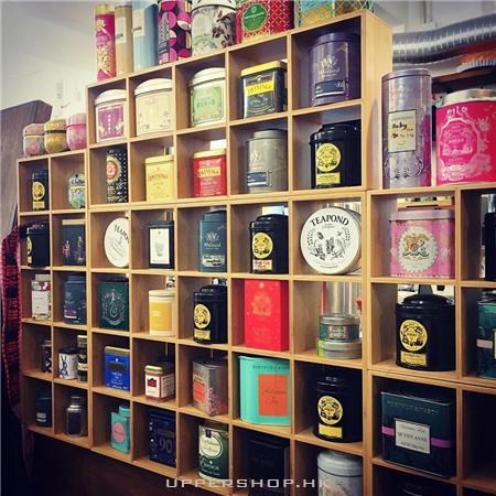 帕比安紅茶書室