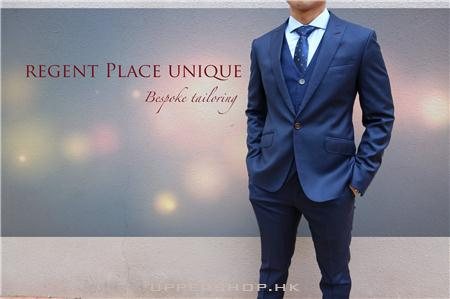 Regent Place Unique
