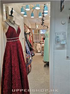 Amazing Bridal & Co.晚裝裙