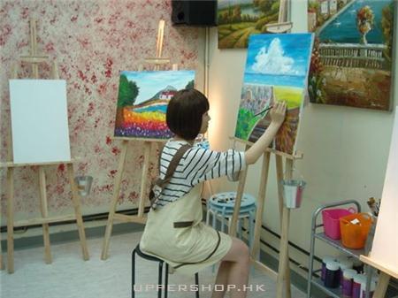 EVO Art Studio