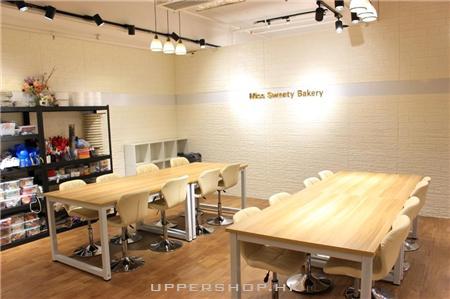Miss Sweety Bakery