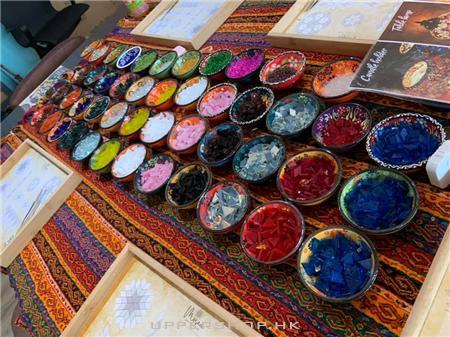 Mosaic Art Studio HK - Anatolia Cultural Centre
