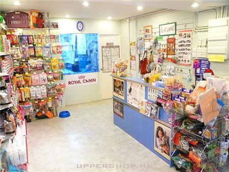 曳曳孫寵物用品專門店