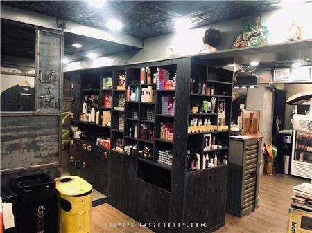 Loft Salon X TIGI