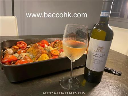 Bacco Vino