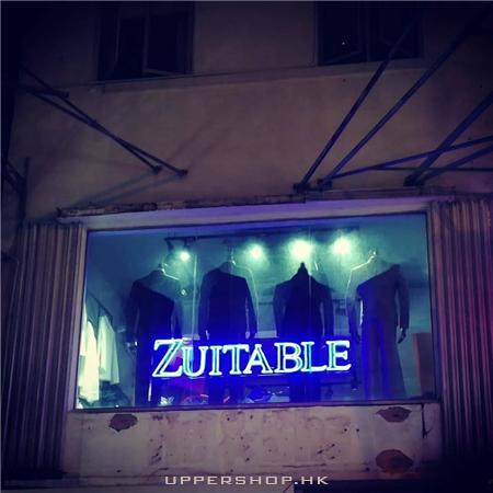 Zuitable